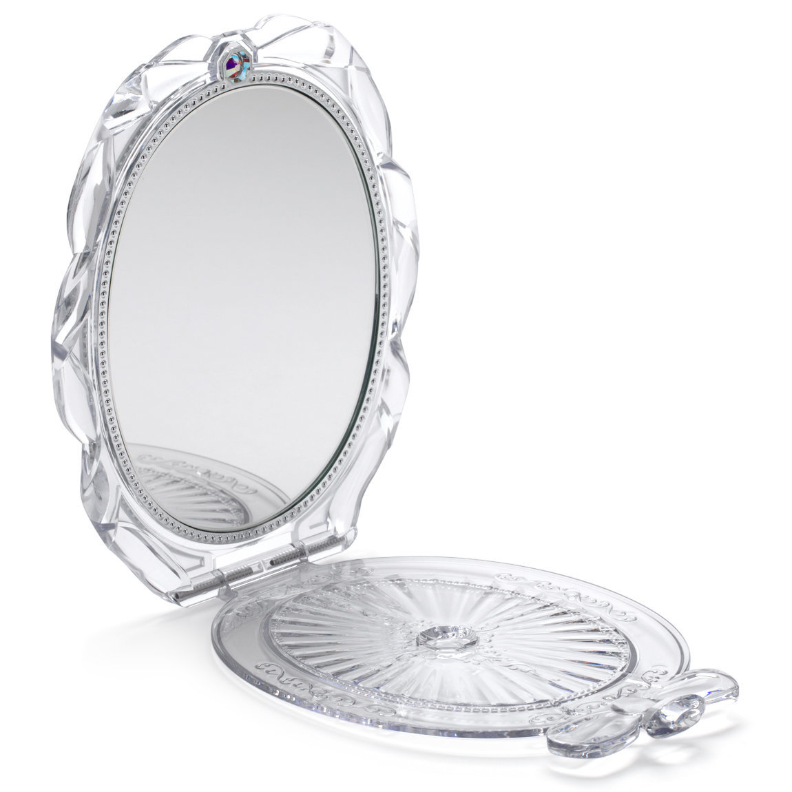 JILL STUART Beauty Compact Mirror II product swatch.