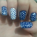 doted