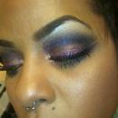 Sunbaked Rainbow Eye