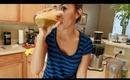 Juice Recipe: Beginners and Kid friendly
