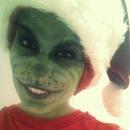 Happy Halloween! C'mon Christmas :)