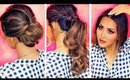 ❌ 2-MIN EVERYDAY HAIRSTYLES FOR WORK with PUFF ❌  HAIR STUFF TESTED!  UPDOS for Long ❌  Medium HAIR