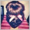 <3 peinado