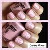 Feminine Nails