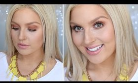 My Everyday Makeup Routine ♡ Get Ready With Me!