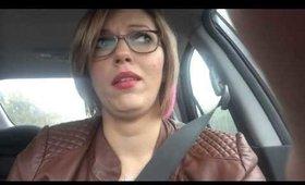 InnerFitness & Anxiety Vlog