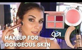 The BEST Cream & Liquid Makeup | Bailey B.