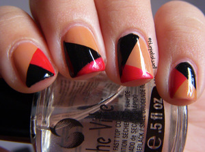 http://thepolishwell.blogspot.com/2012/08/nail-ideas-color-blocking.html