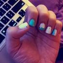 Nail Stripes!