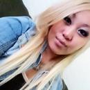 Straight long hair..I love<3