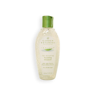 Garden Botanika Skin Renewing Foaming Cleanser (Dull/Lifeless Skin)