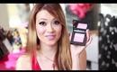 Bobbi Brown Shimmer Brick Review (Lilac Rose Summer 2013)