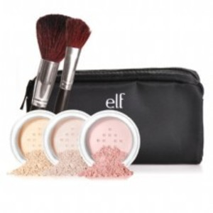 I would love to recommend this to all the beginners. At only $15, it is most likely affordable. Visit www.elf.com to purchase. (Buy $25 or more worth of merchandise, get free shipping)