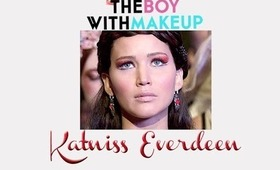 Katniss Everdeen: Catching Fire Makeup Tutorial