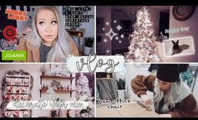 CHRISTMAS 2019 DECORATE WITH ME + HOUSE TOUR | The Beauty Vault