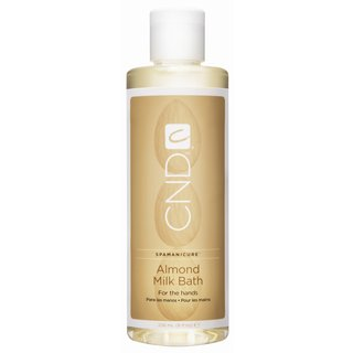 CND  Almond Bath Milk