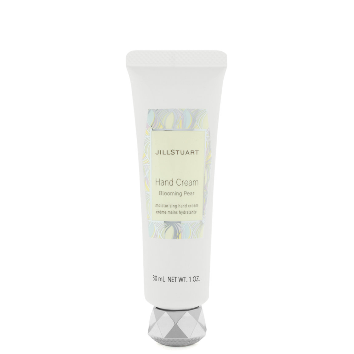 JILL STUART Beauty Hand Cream - Blooming Pear 30 g alternative view 1 - product swatch.