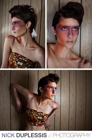 Photog: Nick Duplessis  Model: Ashley Dacey