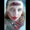 Zombie Face