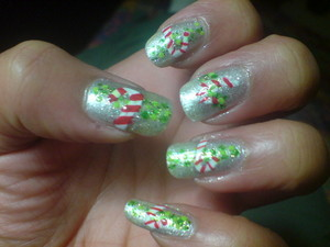 Candy Canes 2011