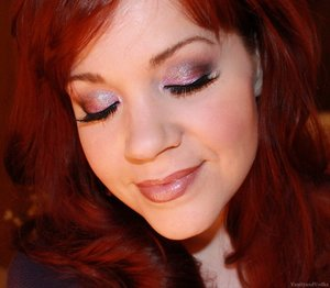 For the complete list of products, please visit:  http://www.vanityandvodka.com/2014/10/my-new-obsession-duochrome-shadows.html  xoxo!