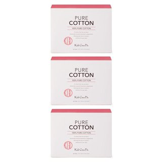 Koh Gen Do Pure Cotton Pack