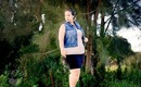 Business Woman Chic - Plus Size OOTD, Summer Lookbook Addition