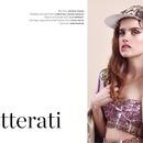 Glitteratti - Hope St Magazine