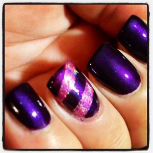 Essie and enchanted polish