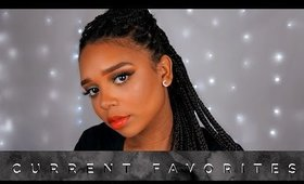 TheNewGirl007 ● CURRENT FAVORITES! | MARCH 2016 | {Makeup, Music, & Baby Buys!