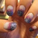 The Sorceress Nails