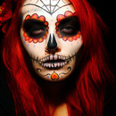 Day of the Dead First Attempt