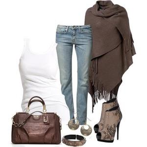 Cute everyday wear