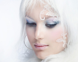 Winter Beauty Inspiration