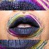 Lip Art // Ig @Muartistlaurennicole
