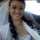 My wedding Look