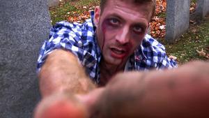 Halloween Zombie Look