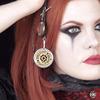 Alice: Madness Returns Make-up.