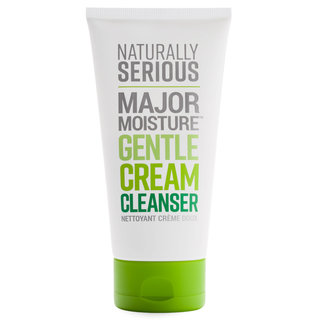 Naturally Serious Major Moisture Gentle Cream Cleanser