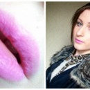 Barbie Pink Lips