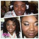 Prom Before and After