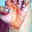 emojis nails