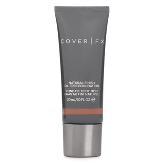 Natural Finish Oil Free Foundation P110