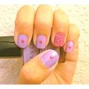 nail art xoxoxo