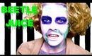 Beetlejuice Makeup Tutorial (Realistic Michael Keaton Version)