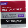 Neutrogena Ageless Restoratives Energy Renewal Night Cream