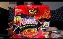 2x Spicy Noodle Challenge