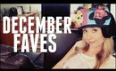 YOUTUBERS, FILMS & SCOTTISH SCENERY | DECEMBER FAVOURITES