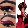 Jafar from Aladdin Inspired look