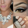 Glam look :)